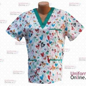 Bluza Medicala Anchior